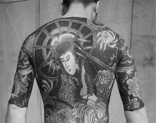 Foto-Tatuaggio