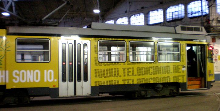 TELETHON_Tram_3