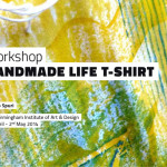"WORKSHOP ""HANDMADE LIFE T-SHIRT"""