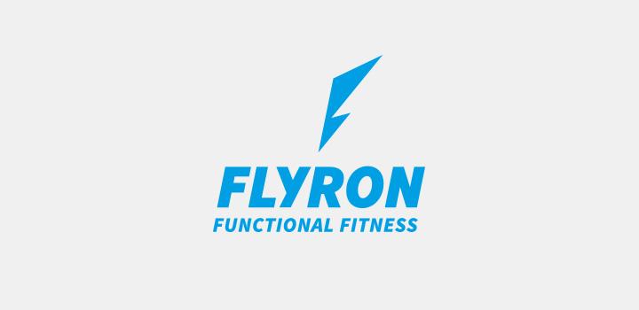 FLYRON_Marchio_1
