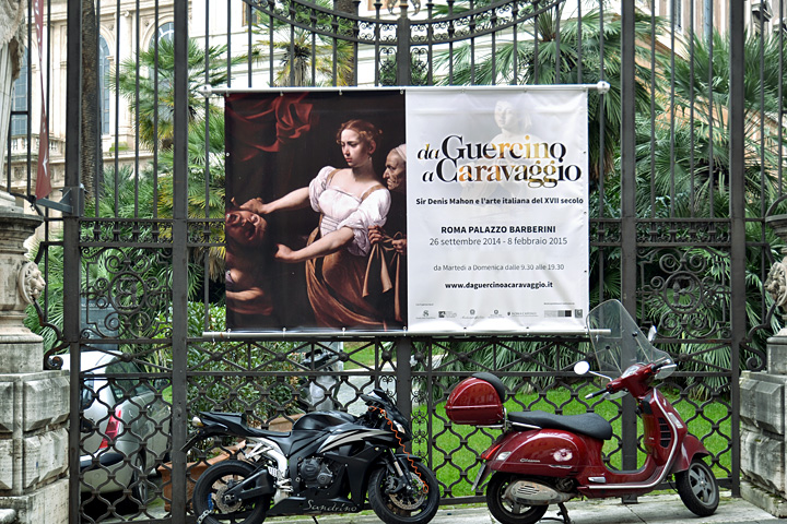 GUERCINO+CARAVAGGIO_Comunicazione_1