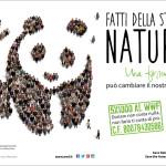 """RUFA + WWF """"FATTI DELLA STESSA NATURA"""""""
