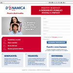 DYNAMICA DEM + WEB MARKETING
