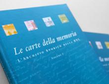 "BNL ""LE CARTE DELLA MEMORIA"""
