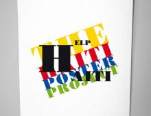 HAITI POSTER PROJECT