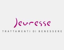 JEURESSE MARCHIO E APPLICAZIONI