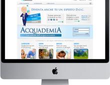 MINERACQUA PRESENZA WEB