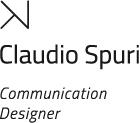 """Claudio Spuri """"klauaus"""" – Communication Designer"""