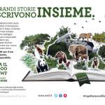 """RUFA + WWF """"LE GRANDI STORIE SI SCRIVONO INSIEME"""""""